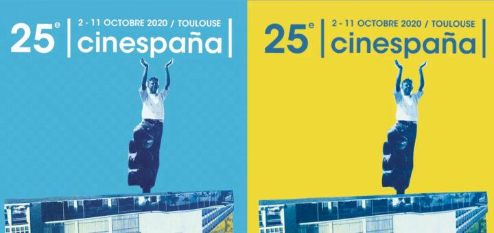 Cinespaña 2020 - 25e édition